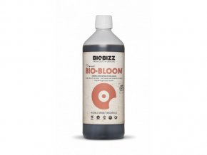 Biobizz Bio-Bloom 1l biologické hnojivo pro květ