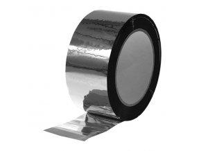 Páska na lepení folií hliníková