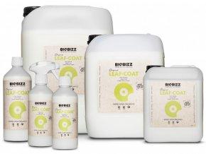 Biobizz Leaf Coat 500ml proti škůdcům a výživa